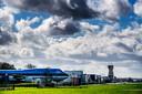 De opening van Lelystad Airport is uitgesteld, wanneer de vakantieluchthaven wel opent is nog niet bekend.