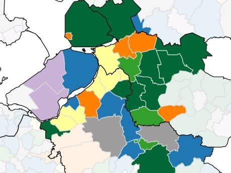 Provinciale verkiezingen - Bekijk hier de uitslagen in jouw gemeente