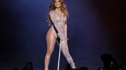 Jennifer Lopez weet nog niks over optreden tijdens Super Bowl