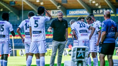 Positieve coronatests bij Cercle en KV Mechelen aan vooravond competitiestart