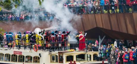 Ook protest van voorstanders Zwarte Piet in Den Bosch: 'Intocht moet niet escaleren'