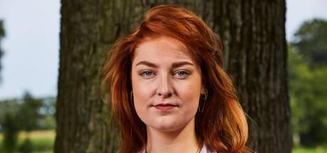 Oud-Twentse Nelleke Kuipers maakt haar eerste cd in Canada: 'Laat de optredens maar komen!'