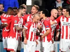 LIVE | Wat kan PSV thuis tegen Engelse topper Tottenham?