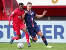 FC Twente sluit voorbereiding af met gelijkspel