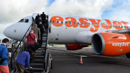 Record voor Easyjet: vliegtuigen prijsvechter nog nooit zo vol