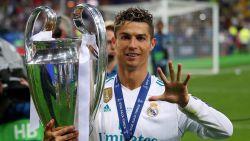 """Ronaldo heeft spijt van uitlatingen rond vertrek: """"Had het zo niet moeten zeggen"""""""