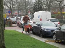 Verkeerschaos in Berkum: omwonenden voeren actie tegen nieuwbouwplannen