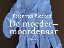 Peter van Vlerken uit Mierlo: Een schrijver heeft niets dan zichzelf