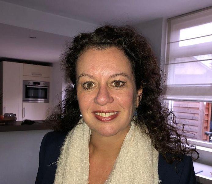 Charlotte van Eijkeren-Maasen (1970-2020).