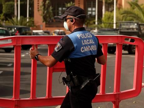 LIVE   Nederlandse hotelgasten op Tenerife moeten 14 dagen in quarantaine blijven