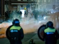 Hooligans, onvervalste relschoppers en mensen die oprecht boos zijn: wie zitten er achter de rellen?
