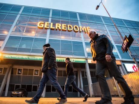 Vitesse zegt huurovereenkomst voor stadion GelreDome op