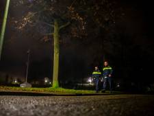 Met de Dordtse politie op vuurwerkjacht