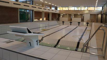 Officieel: vernieuwd zwembad heropent op 3 december