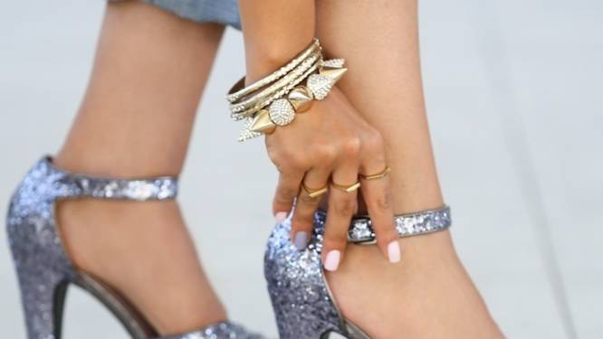 Stiletto's of ballerina's? Dit zijn wereldwijd de populairste schoenen bij vrouwen