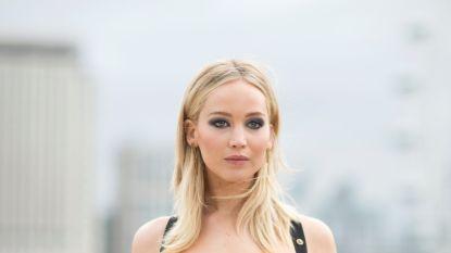 Jennifer Lawrence woedend dat advocaten Weinstein haar woorden verdraaien