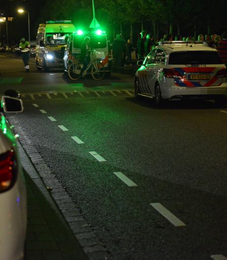 Drie kinderen neergestoken in park in Breda, één jongen zwaargewond