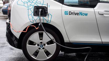 Autodeeldienst Share Now laat Brussel voortaan links liggen