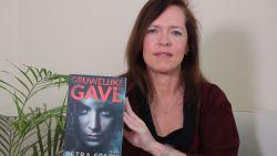 Petra Spark uit Vilvoorde brengt derde thriller uit: Gruwelijke Gave