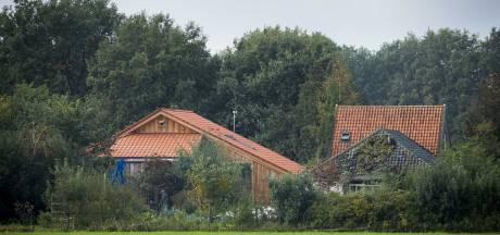 Eigenaren boerderij Ruinerwold leenden tonnen voor restauratie vastgoed