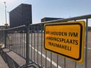 Landingsplaats helikopter, Albert Schweitzer ziekenhuis, ASz, traumaheli, landen, landing, dordrecht.