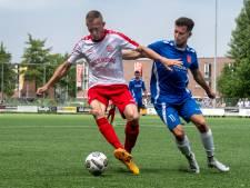 Oud-profs Cornelisse en Hofs van Vitesse maken seizoen af bij MASV