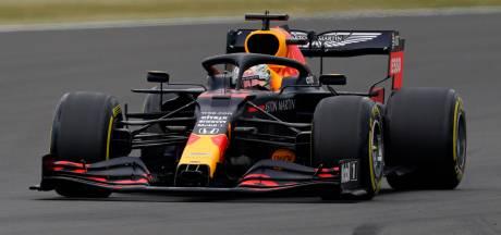 LIVE | Verstappen voorlopig vierde achter Mercedessen en Ricciardo