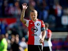 Feyenoord maakt werk van terugkeer Clasie