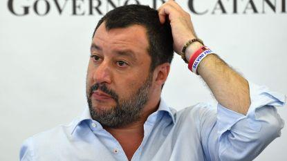 Lega dient motie van wantrouwen in tegen premier Conte