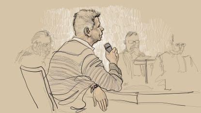 """Einde zesde procesdag: """"Ik heb geen advies geschreven"""", houdt huisarts van Tine Nys vol"""