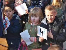 Alles in het teken van cijfers en getallen tijdens Rekendag in Waspik