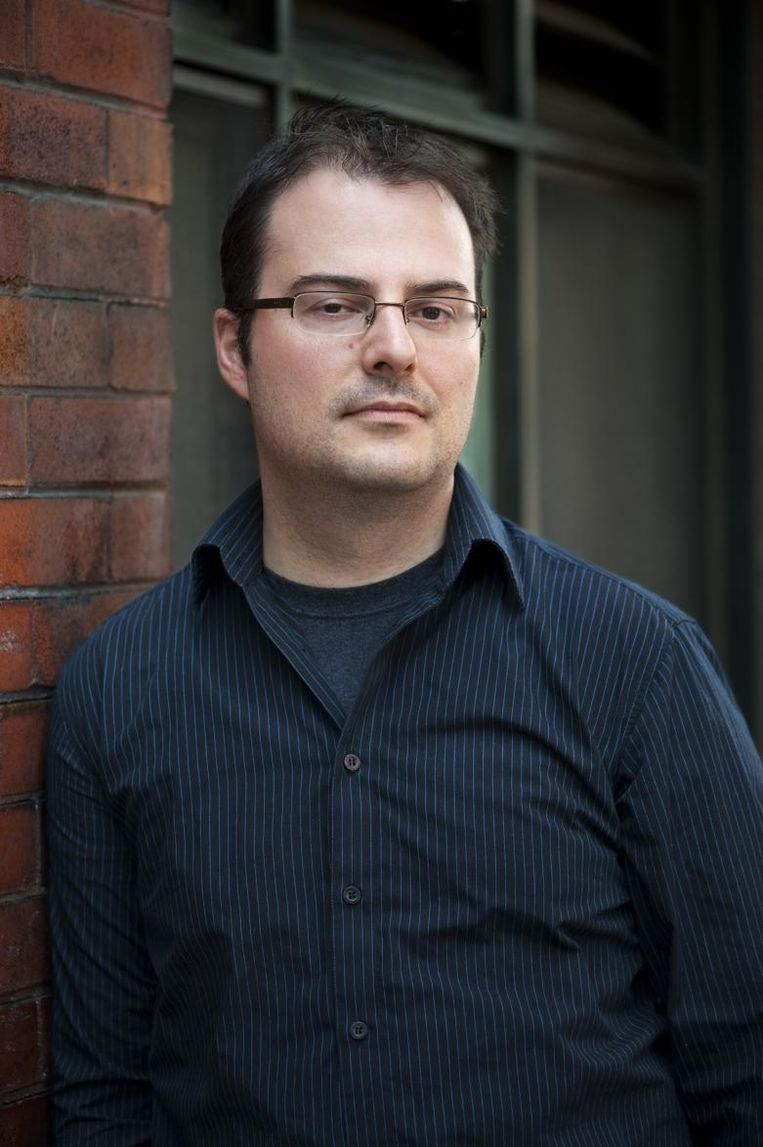 'Watch_Dogs'-maker Jonathan Morin