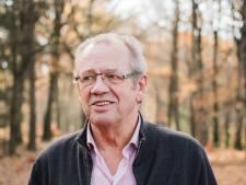 Henk van den Bosch (1945-2020), handige handjes en altijd een vrolijke noot