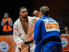 Ansah kan nog even chillen, daarna start cruciaal judoseizoen