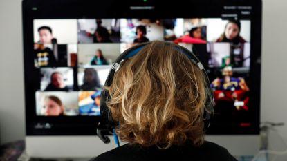 'Opgenomen Zoom-gesprekken makkelijk te vinden'