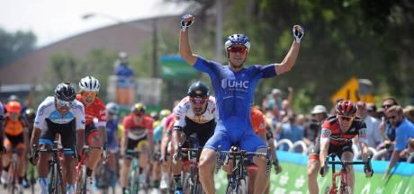 Tweede ritzege McCabe in Ronde van Utah