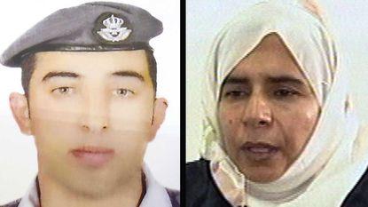 """""""Indien jullie onze piloot doden, executeren wij al onze gevangenen van IS versneld"""""""