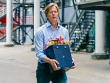 Brief van De Jong werd beantwoord met een ontslagbrief