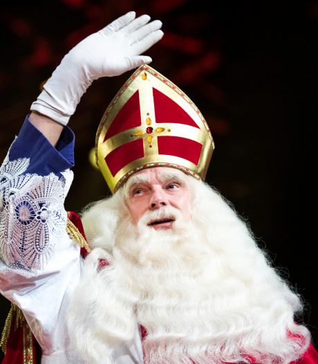 Burgemeesters verwelkomen Sint vier keer op één dag