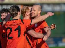 Corona en Vitesse bepalen of Martijn Fransen bij De Bataven blijft voetballen