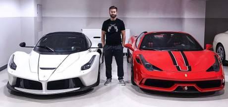 Instagram-opschepper en Ferrari-verzamelaar vervolgd voor miljoenenfraude