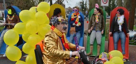 Carnavalsoptocht Rheden heeft nu ook publieksprijs