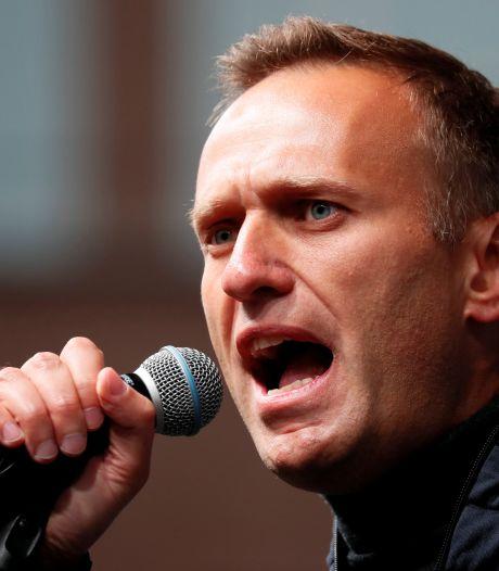 'Navalni wil terug naar Rusland om zijn missie voort te zetten'