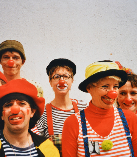 Opbrengst Osse feelgoodmarket naar CliniClowns