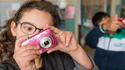 Workshop portretfotografie voor ouders en kinderen