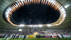 FIFA wil geen commentaar geven op politieke situatie in Qatar