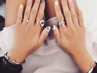Armcandy: zo draag je meerdere ringen aan één hand