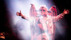 POLL. Wie denk jij dat meedoet aan 'The Masked Singer'?