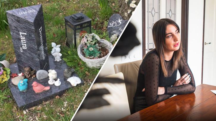 De dag dat Laura (23) in één klap twee vriendinnen verloor