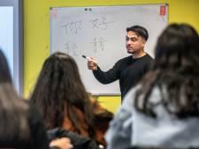 Ming Faraz Khan (24): 'Leer deze drie essentiële talen, dan ben je klaar voor de toekomst'